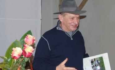 Prof. Jacek Kozlowski i chwila wspomnien